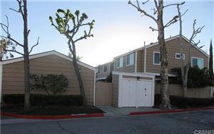 Photo of 14200 POLK Street #10, Sylmar, CA 91342 (MLS # SR18059276)
