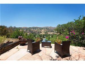 Photo of 35 FLINTLOCK Lane, Bell Canyon, CA 91307 (MLS # SR18167276)