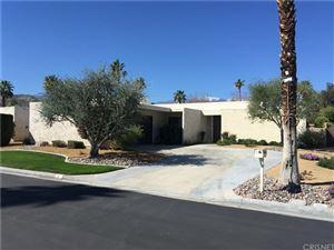 Photo of 16 KEVIN LEE Lane, Rancho Mirage, CA 92270 (MLS # SR19059276)