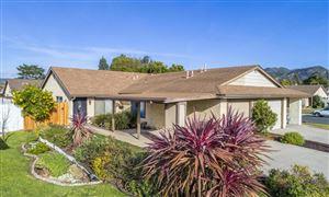 Photo of 5387 HEATHER Street, Camarillo, CA 93012 (MLS # 218000277)