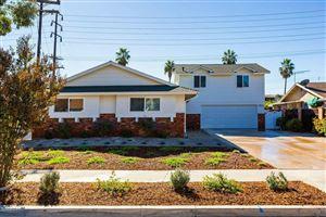 Photo of 9096 DENVER Street, Ventura, CA 93004 (MLS # 218012277)