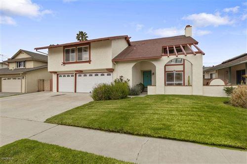 Photo of 1567 BRIDGET Avenue, Simi Valley, CA 93065 (MLS # 220003277)