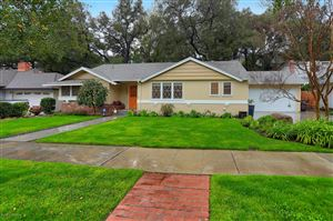Photo of 3930 EL LADO Drive, Glendale, CA 91214 (MLS # 819000277)