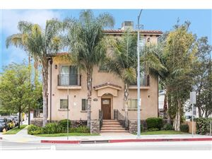 Photo of 14702 MAGNOLIA Boulevard #102, Sherman Oaks, CA 91403 (MLS # SR18119277)