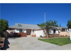Photo of 413 VIA ANITA, Redondo Beach, CA 90277 (MLS # SR18233277)