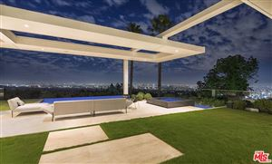 Photo of 900 STRADELLA Road, Los Angeles , CA 90077 (MLS # 17271278)