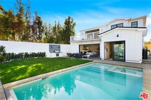 Photo of 742 RADCLIFFE Avenue, Pacific Palisades, CA 90272 (MLS # 18302278)