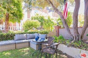 Photo of 4105 PACIFIC Avenue #1, Marina Del Rey, CA 90292 (MLS # 18320278)