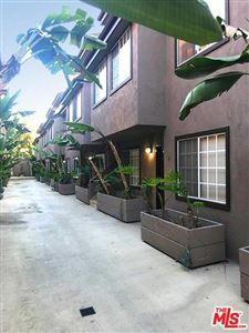 Tiny photo for 1116 East PALMER Avenue #22, Glendale, CA 91205 (MLS # 18333278)