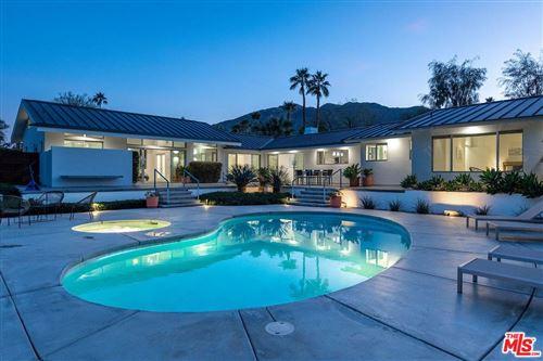 Photo of 71418 MIRAGE Road, Rancho Mirage, CA 92270 (MLS # 20542278)