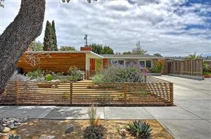 Photo of 108 UNIVERSITY Avenue, Ventura, CA 93003 (MLS # 218006278)