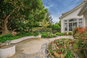Photo of 319 BRIAR BLUFF Circle, Thousand Oaks, CA 91360 (MLS # 219001278)