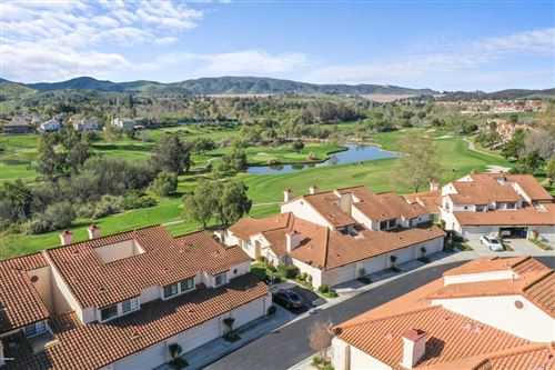 Photo of 322 COUNTRY CLUB Drive #B, Simi Valley, CA 93065 (MLS # 220003278)