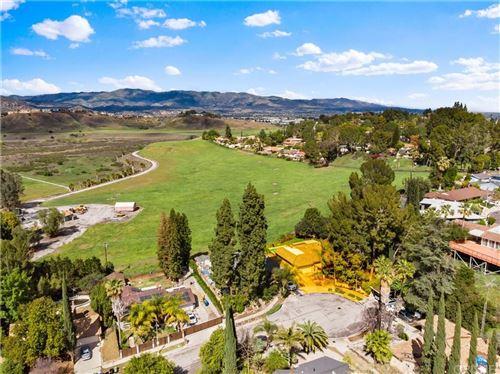 Photo of 22431 MICHALE, West Hills, CA 91304 (MLS # SR20061278)