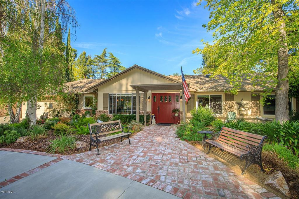 Photo for 1074 JEANNETTE Avenue, Thousand Oaks, CA 91362 (MLS # 219010278)