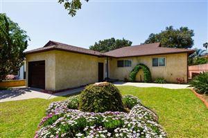 Photo of 610 North 14TH Street, Santa Paula, CA 93060 (MLS # 218004279)