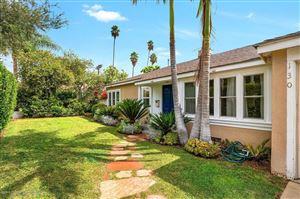 Photo of 130 South ALLEN Avenue, Pasadena, CA 91106 (MLS # 819004279)
