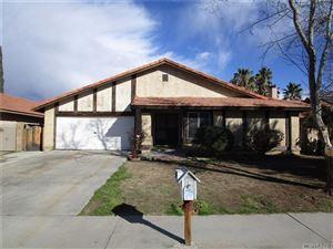 Photo of 44040 RODIN Avenue, Lancaster, CA 93535 (MLS # SR19038279)