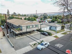 Photo of 1412 North KEYSTONE Street, Burbank, CA 91506 (MLS # 18321280)