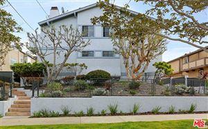 Photo of 106 South LUCIA Avenue #5, Redondo Beach, CA 90277 (MLS # 18323280)