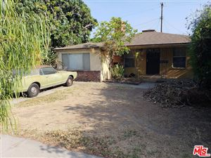 Photo of 11938 EXPOSITION, Los Angeles , CA 90064 (MLS # 18377280)