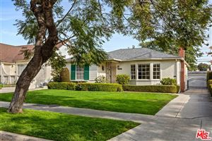 Photo of 2322 SELBY Avenue, Los Angeles , CA 90064 (MLS # 19423280)