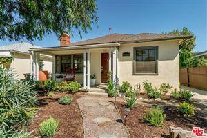 Photo of 8416 REGIS Way, Los Angeles , CA 90045 (MLS # 19512280)