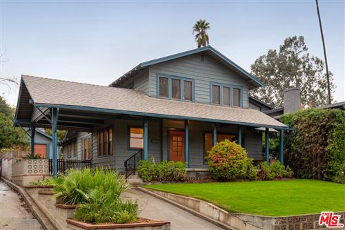 Photo of 4421 BERKSHIRE Avenue, Los Angeles , CA 90032 (MLS # 19535280)