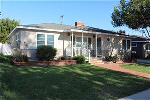 Photo of 98 North DOS CAMINOS Avenue, Ventura, CA 93003 (MLS # 217012280)