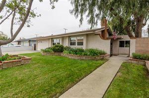 Photo of 1076 GRACIA Street, Camarillo, CA 93010 (MLS # 218004280)