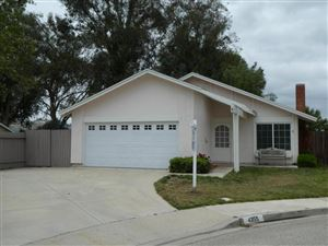 Photo of 4355 BUTTERFIELD Lane, Moorpark, CA 93021 (MLS # 218006280)