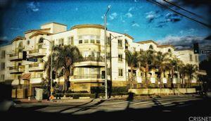 Photo of 6800 CORBIN Avenue #206, Reseda, CA 91335 (MLS # SR18063280)