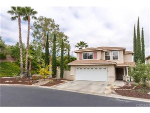 Photo of 20037 JACANA Court, Canyon Country, CA 91351 (MLS # SR18125280)