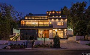 Photo of 14582 VALLEY VISTA Boulevard, Sherman Oaks, CA 91403 (MLS # SR19244280)