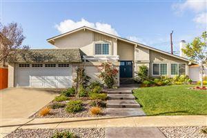 Photo of 2099 GLENBROOK Avenue, Camarillo, CA 93010 (MLS # 219000281)