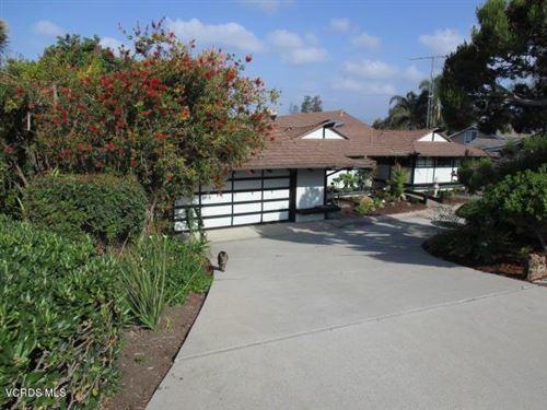 Photo of 625 CALLE DEL NORTE, Camarillo, CA 93010 (MLS # 219014281)