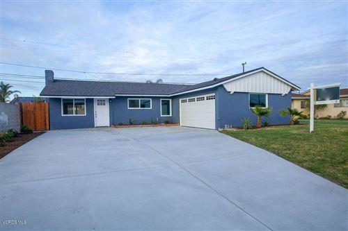 Photo of 943 WILL Avenue #Ave, Oxnard, CA 93036 (MLS # 220003281)