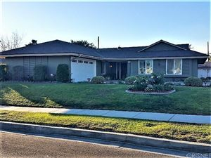 Photo of 1163 BAYWOOD Court, Camarillo, CA 93010 (MLS # SR17272281)