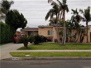 Photo of 8719 ROSLYNDALE Avenue, Arleta, CA 91331 (MLS # SR18062281)