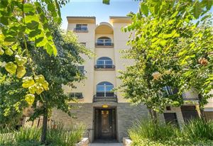 Photo of 5315 BELLINGHAM Avenue #103, Valley Village, CA 91607 (MLS # SR19166281)