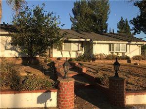 Photo of 11100 RESEDA Boulevard, PORTER RANCH, CA 91326 (MLS # SR19259281)
