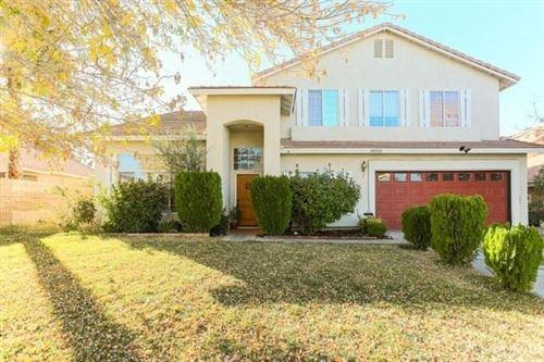 Photo of 39553 HAWTHORNE Street, Palmdale, CA 93551 (MLS # SR19269281)