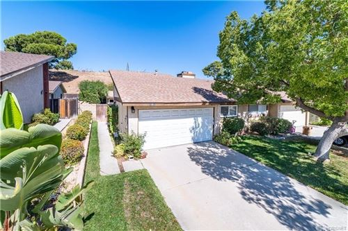 Photo of 14911 MARQUETTE Street, Moorpark, CA 93021 (MLS # SR20019281)