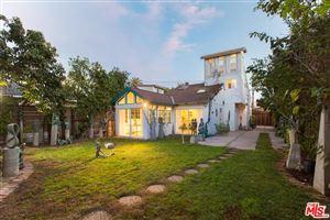 Photo of 652 SANTA CLARA Avenue, Venice, CA 90291 (MLS # 18310282)