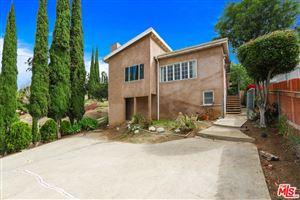 Photo of 1126 EL PASO Drive, Los Angeles , CA 90065 (MLS # 18356282)