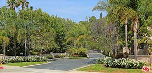 Photo of 746 PALISADES Drive, Pacific Palisades, CA 90272 (MLS # 18383282)