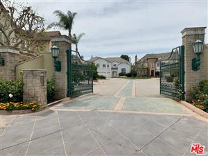 Photo of 18524 SOPHIA Lane, Tarzana, CA 91356 (MLS # 19445282)