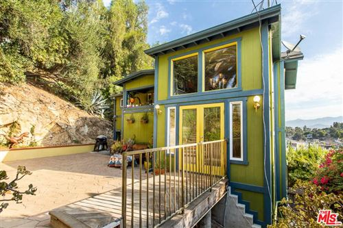 Photo of 2305 EFFIE Street, Los Angeles , CA 90026 (MLS # 19510282)