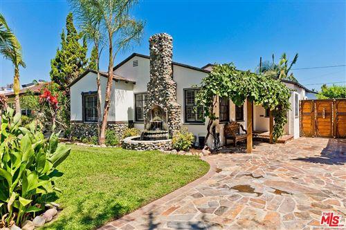 Photo of 4940 ARCOLA Avenue, Toluca Lake, CA 91601 (MLS # 19513282)