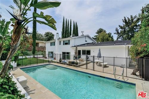 Photo of 16544 PARK LANE Drive, Los Angeles , CA 90049 (MLS # 19539282)